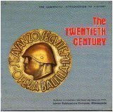 The Twentieth Century (Cambridge Introduction to History, Vol 10) 0822508109 Book Cover
