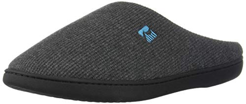 Our #1 Pick is the RockDove Men's Original Two Tone Memory Foam Slipper