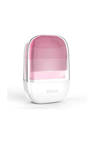 Esponja Facial Elétrica Inface Xiaomi - Rosa
