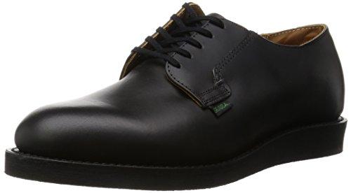 [レッド ウィング シューズ] ブーツ 101 メンズ Black US 9 1/2(27.5cm) D