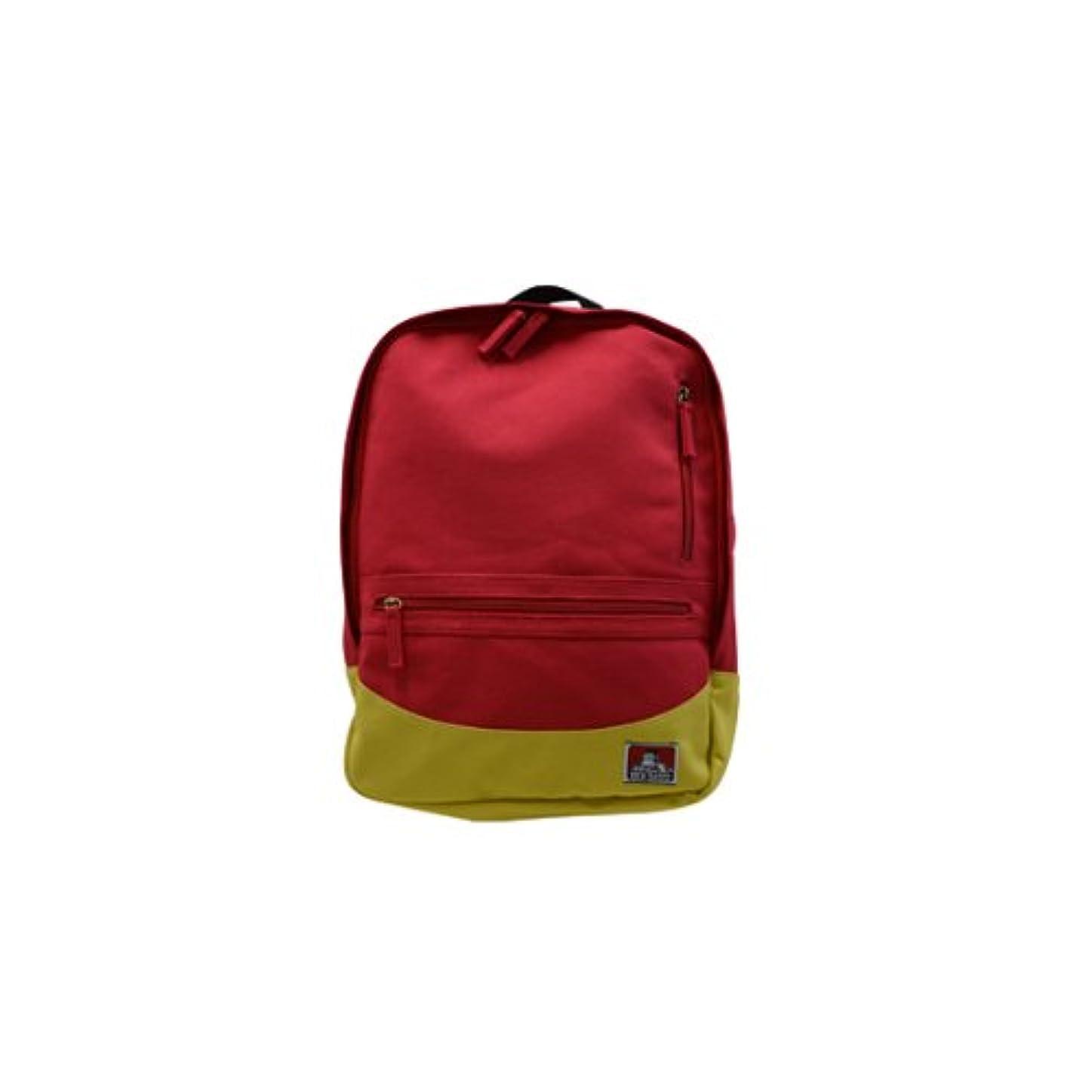 デコードする変換侵略(ベンデイビス) BEN DAVIS COMBINATION DAY PACK デイパック リュック バックパック 鞄