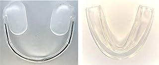 Twin-Splint CMD-rails 2-in-1 (AquaSplint & Bruxi-Splint) is een effectieve en beproefde combinatie bij pijnlijke gewrichte...