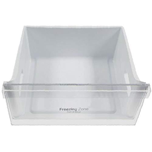 Cassetto superiore per congelatore LG originale,  Freezing Zone Fish & Meat , compatibile con molti modelli, consultare l elenco