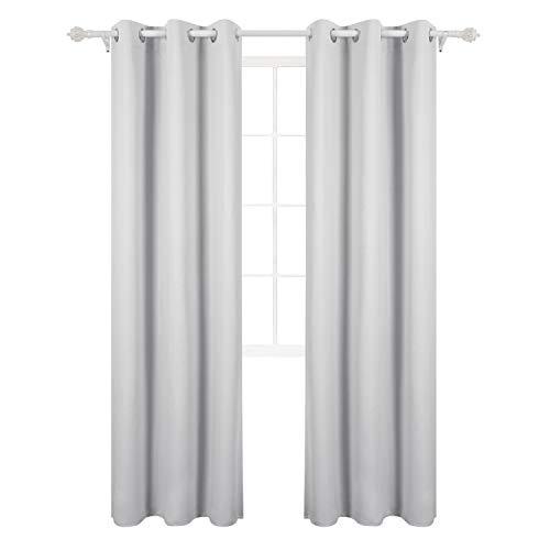 cortina salon moderna fabricante Deconovo