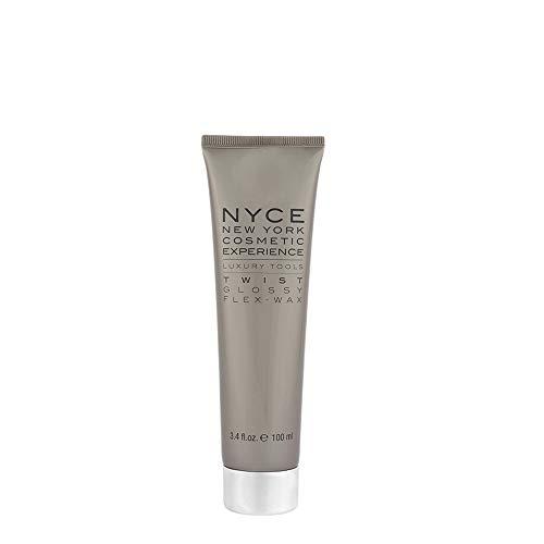 Nyce Styling system Luxury tools Twist Glossy Flex wax 100ml