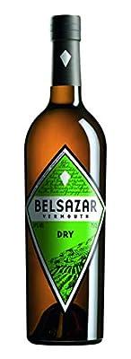 Belsazar Dry White Vermouth, 75 cl
