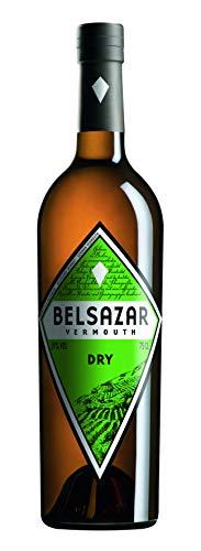 Belsazar Dry Vermouth, Trockener Wermut aus dem Schwarzwald, Aperitif (1 x 0,75 l)