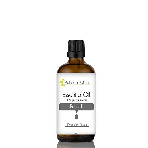 Hinojo Aceite Esencial 100ml