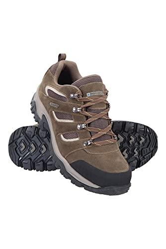 Mountain Warehouse Chaussures imperméables pour Hommes...