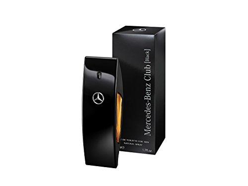 Mercedes-Benz 7MBMC120 Club Black Eau de Toilette