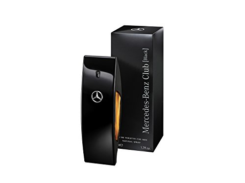 Mercedes-Benz 7MBMC120 Club Black Eau de Toilette