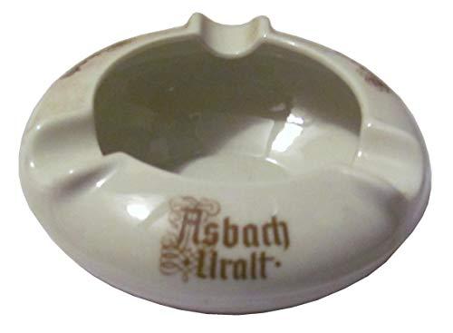 Asbach Uralt - Aschenbecher 10 x 4 cm