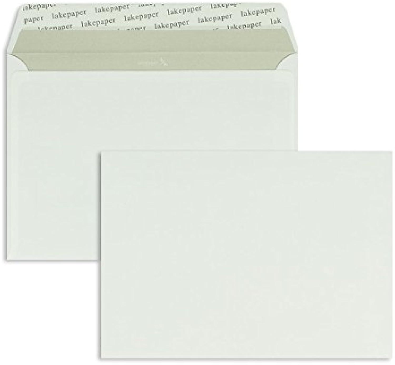 Briefhüllen   Premium   162 x 229 mm (DIN C5) Weiß (100 Stück) mit Abziehstreifen   Briefhüllen, KuGrüns, CouGrüns, Umschläge mit 2 Jahren Zufriedenheitsgarantie B00FPO4KH0 | Perfekt In Verarbeitung