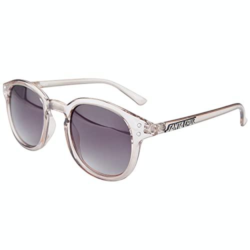 Santa Cruz Watson - Gafas de sol (champiñón transparente)