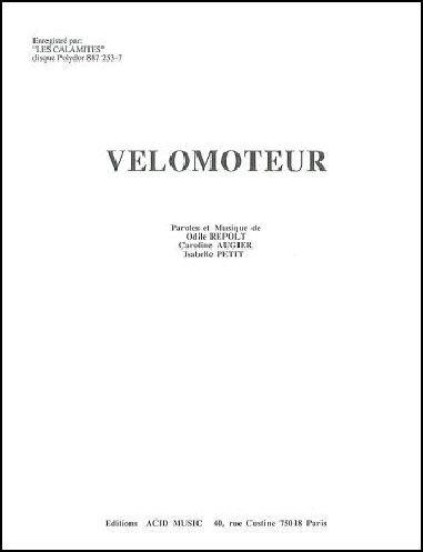 VELOMOTEUR