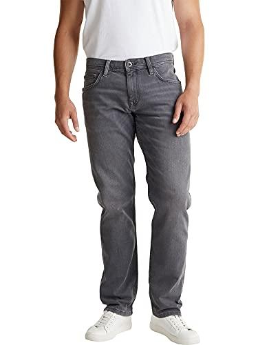 Esprit Herren 990EE2B309 Jeans, 922/GREY MEDIUM WASH, 28W / 32L