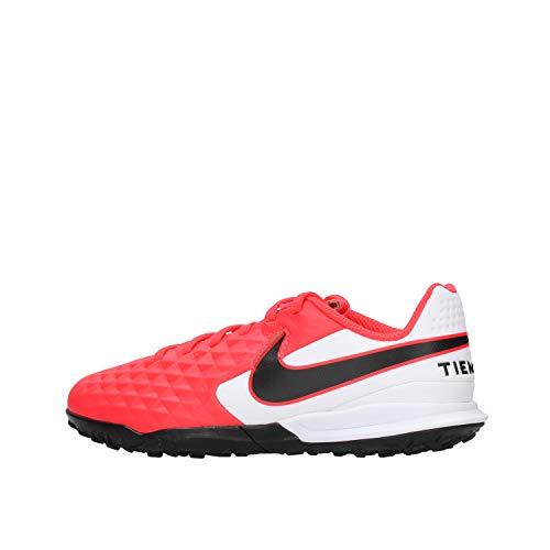 Nike Jr Legend 8 Calcio Rossa Da Bambino AT5736-606