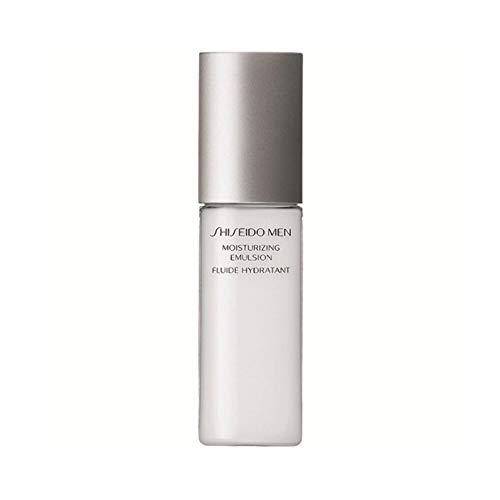 Shiseido Men Moisturizing Emulsion 100 Ml 1 Unidad 40 ml