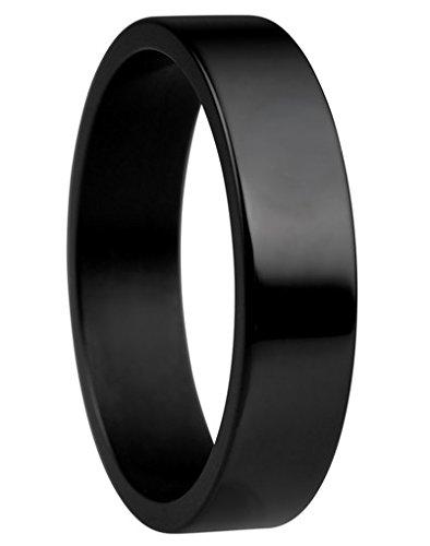 BERING Innenring für Arctic Symphony Collection 550-60-X2 Keramik schwarz, Größe:10