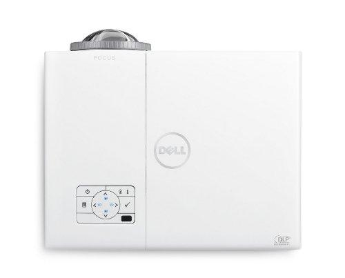 DELL S320 Video - Proyector (3000 lúmenes ANSI, DLP, XGA (1024x768 ...