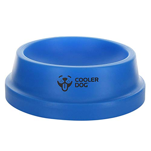 Freezable Dog Bowl