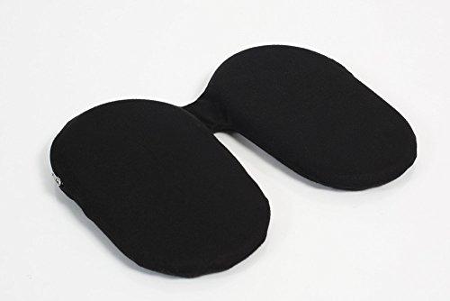 Togu Airgo Aktiv Sitzkissen inklusive Bezug Standard, schwarz, M
