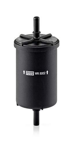 Original MANN-FILTER Kraftstofffilter WK 6002 – Für PKW