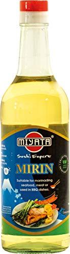 Miyata Mirin Condimento Esencial 500 g
