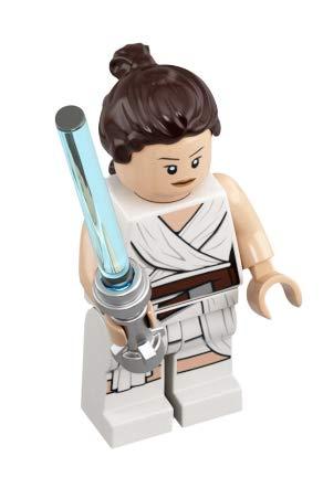LEGO® - Minifigs - Star Wars - sw1054 - Rey (75279)