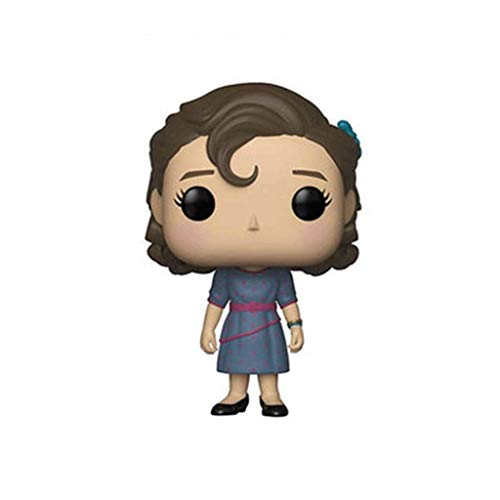 Funko Pop Television : Stranger Things – Eleven#717 3.75inch Vinyl Gift for Horror Television Fans SuperCollection