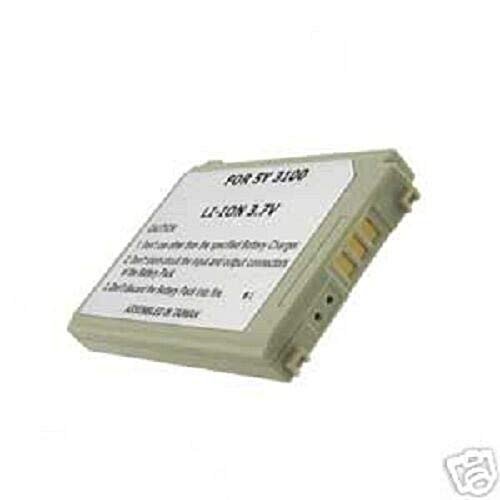Replacement Battery for SANYO 8400 SCP-8400 7000 2400 7050 3100 SCP-22LBPS 950 MAH