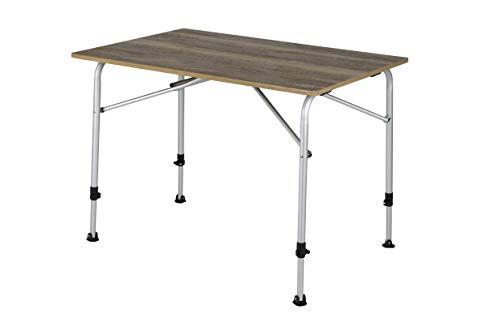 Bo-Camp Tisch Bo-Camp, 100 x 68 cm, Braun