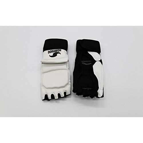 Dorawon, Pitaines de Taekwondo Seoul, Blanc