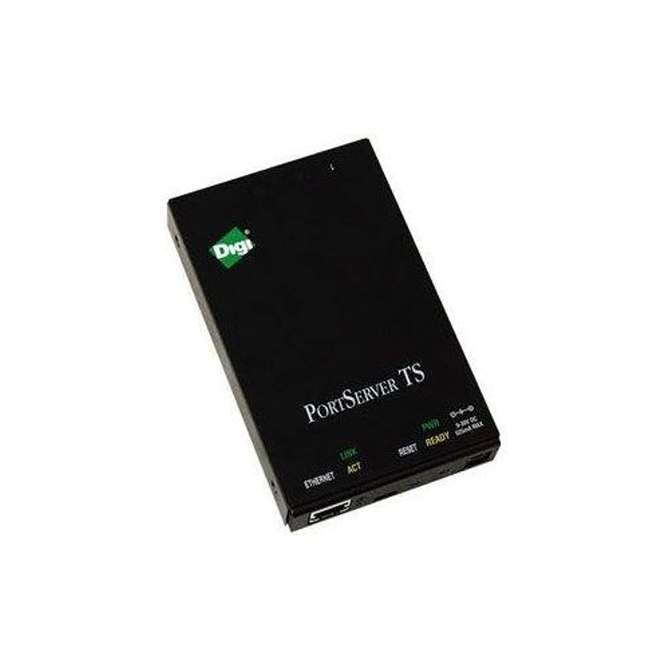 Portserver Ts 1PORT RS-232 Serial to Ethernet Device Server