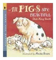 All Pigs Are Beautiful (Read & Wonder)