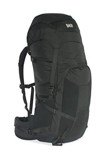 Bach Journeyman Schwarz, Alpin- und Trekkingrucksack, Größe Short - Farbe Black