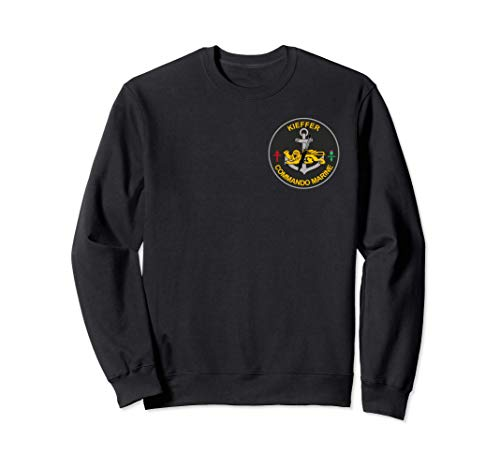 Commando Kieffer (FORFUSCO) Sweatshirt