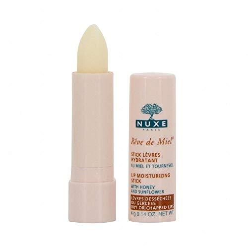 Feuchtigkeitsspendender Lippenstift Rêve de miel 4 gr