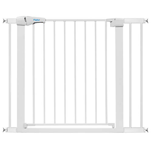 Flalivi Auto Close Safety Baby Gate
