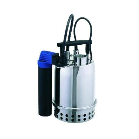 Ebara france - Hebeanlage - Bewässerung - Tauchpumpe aus rostfreiem Stahl OPTIMA MS - : 1752100000