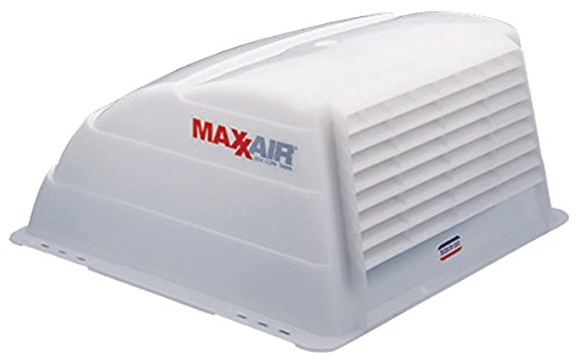 Maxxair 00-933066 Original Vent Cover-White