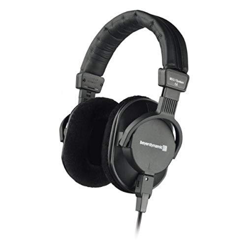 Beyerdynamic DT250 Headset - 80 OHM