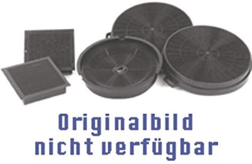 Aktivkohlefilter 02859394 / TCF-010 Umluftbetrieb Dunstabzugshaube für CATA/NODOR/Apelson/CATA: V (ab 2014) / MIDAS/C GLASS/S (ab 2014) / SN/VN/CN Apelson: HELIA/APOLO/neue Formel super Qualität