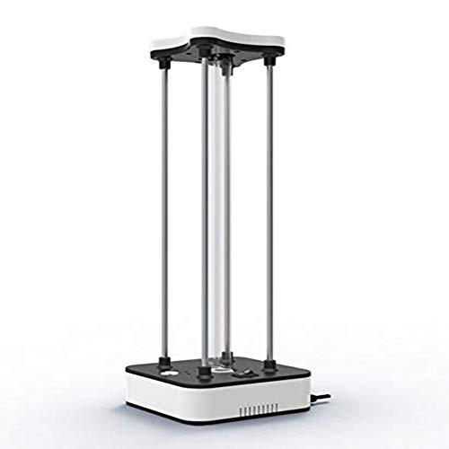 Lámpara portátil desinfección UV sin ozono: lámpara