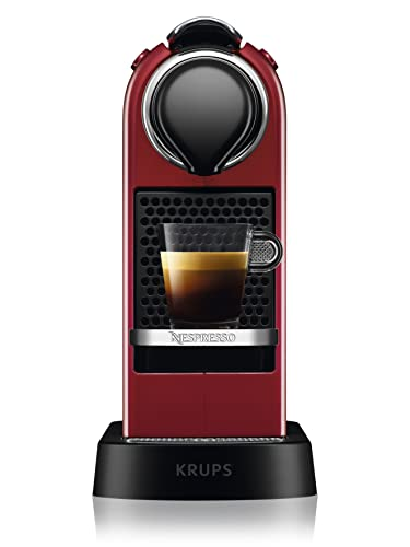 Krups -   Nespresso XN7415