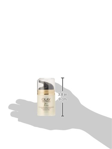 31z jz3KBGL - OLAY Total Effects 7-in-1 Anti-Aging Face Moisturizer with SPF 15, Fragrance-Free 1.7 oz