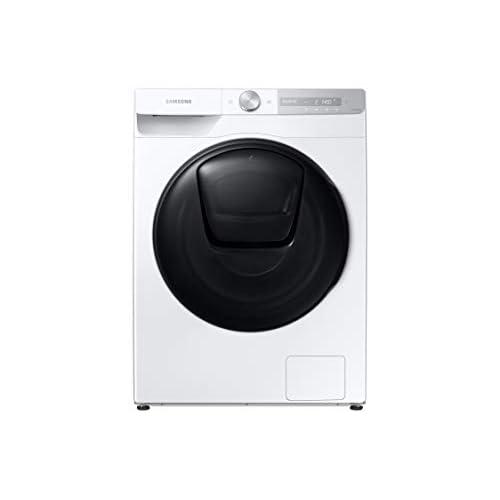 Samsung Elettrodomestici WW10T754DBH/S3 Lavatrice 10 kg, UltraWash, Ai Control, 1400 Giri, Bianco