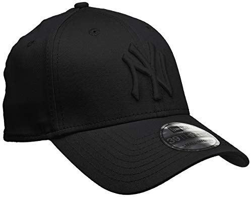 New Era - 39 Thirty Classic Yankees, Berretto da donna, nero (black), S/M