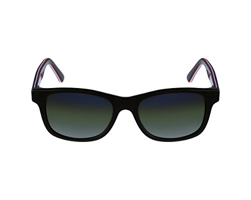 Vuarnet VL 1303 R01C (Black with Grey green with Mirror effect lenses)
