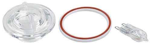 Kit de reparación ø 35,5 mm para lámpara horno adecuado: Unox Artículo en chisko it:641863
